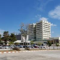 "Korat Suranaree Uni Klinik 2 • <a style=""font-size:0.8em;"" href=""http://www.flickr.com/photos/146118314@N07/31842860831/"" target=""_blank"">View on Flickr</a>"