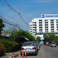 "Korat Bangkok Hospital • <a style=""font-size:0.8em;"" href=""http://www.flickr.com/photos/146118314@N07/31585917950/"" target=""_blank"">View on Flickr</a>"